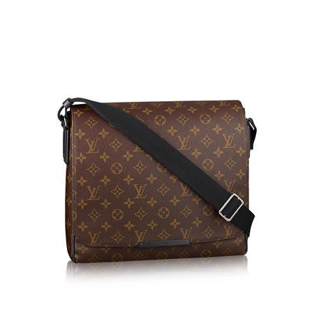 3e544d498a54 Мужские сумки Louis Vuitton: лучшие коллекции, как отличить оригинал ...