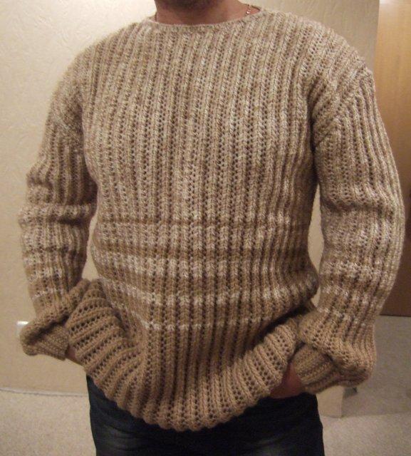Пуловер молодежный мужской с доставкой