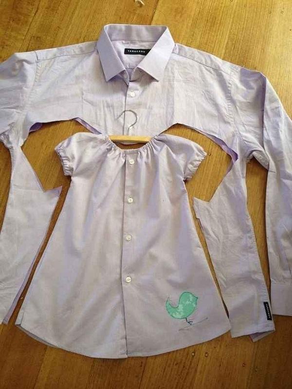 облегающее мини платье с рукавами