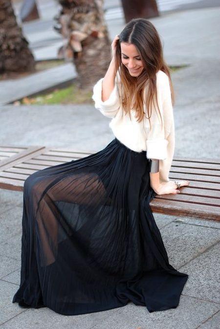 Фото девушка в черных прозрачных шортах фото 326-969