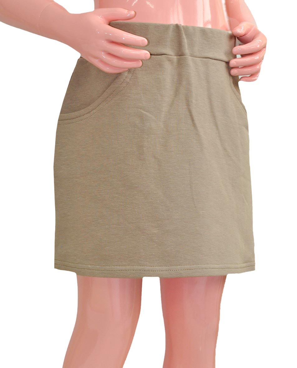 Шьем юбки своими руками. Длинная юбка или юбка-мини, юбка 7