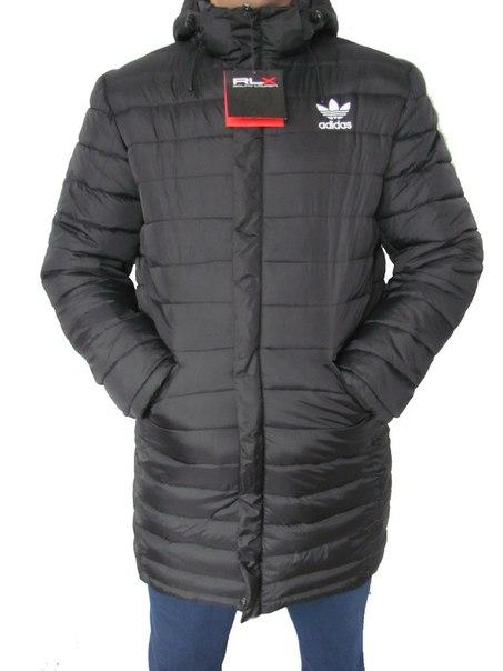 зимние куртки адидас мужские 7