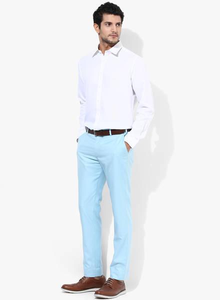 Рубашка с брюками