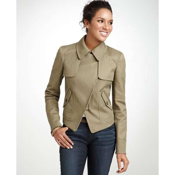 Lightweight Leather Jacket Womens - Cairoamani.com
