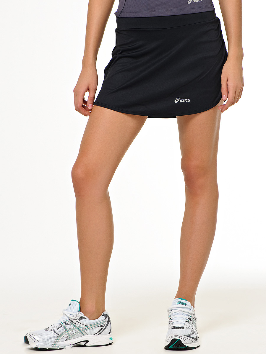С чем одеть спортивную юбку
