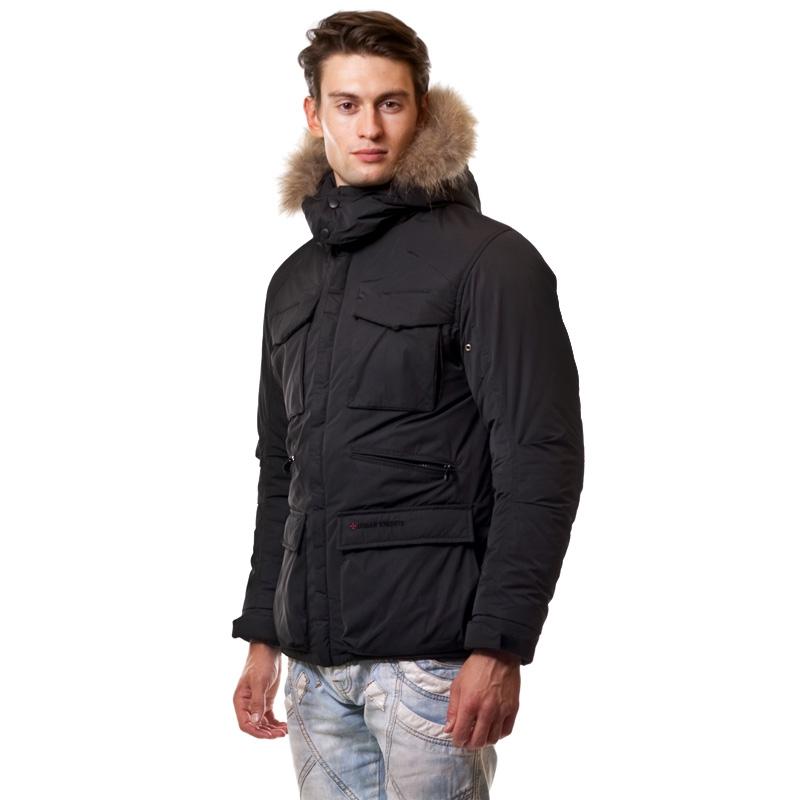 Спортивные мужские куртки  с капюшоном, зимние, больших размеров 75db66a38ef
