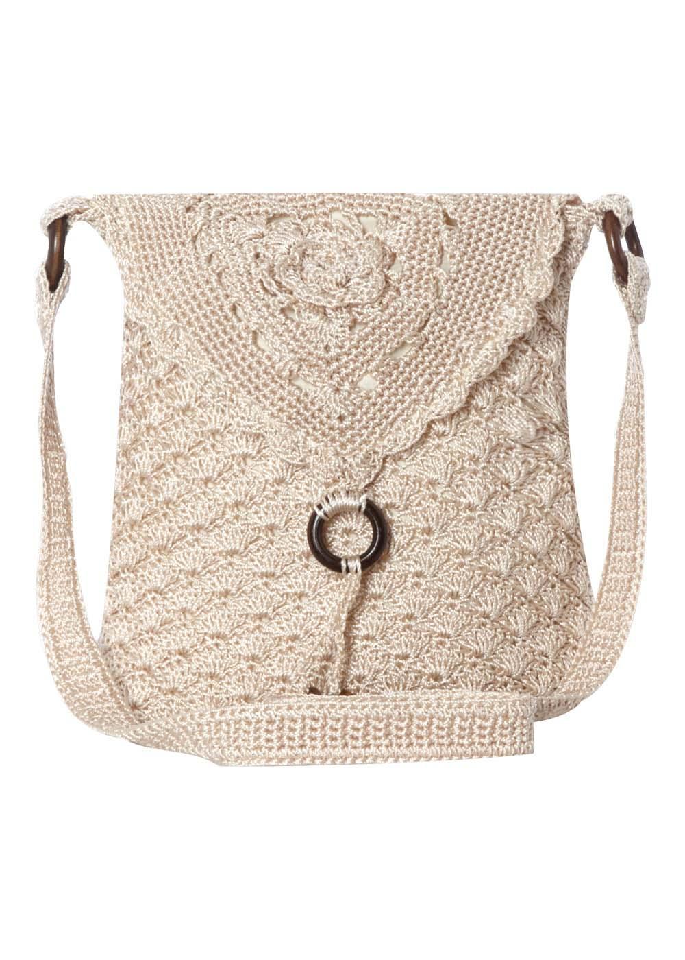 Вязание сумок через плечо схемы 872