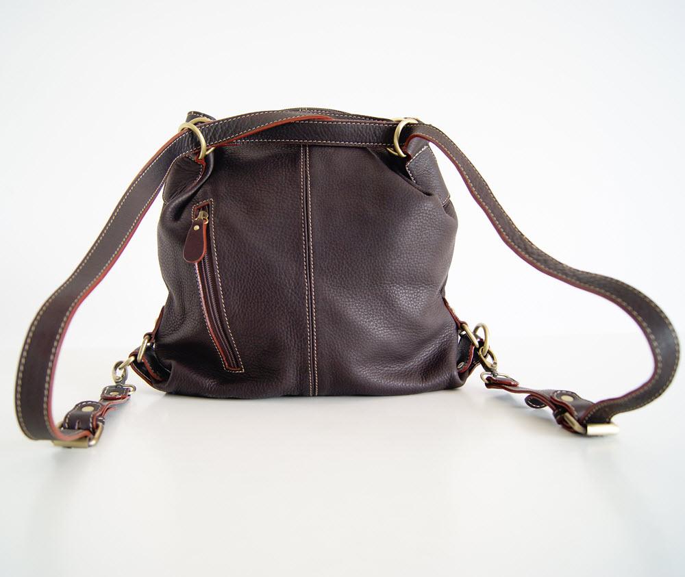 Сумка-рюкзак трансформер женская и мужская (49 фото) da04a5695dd
