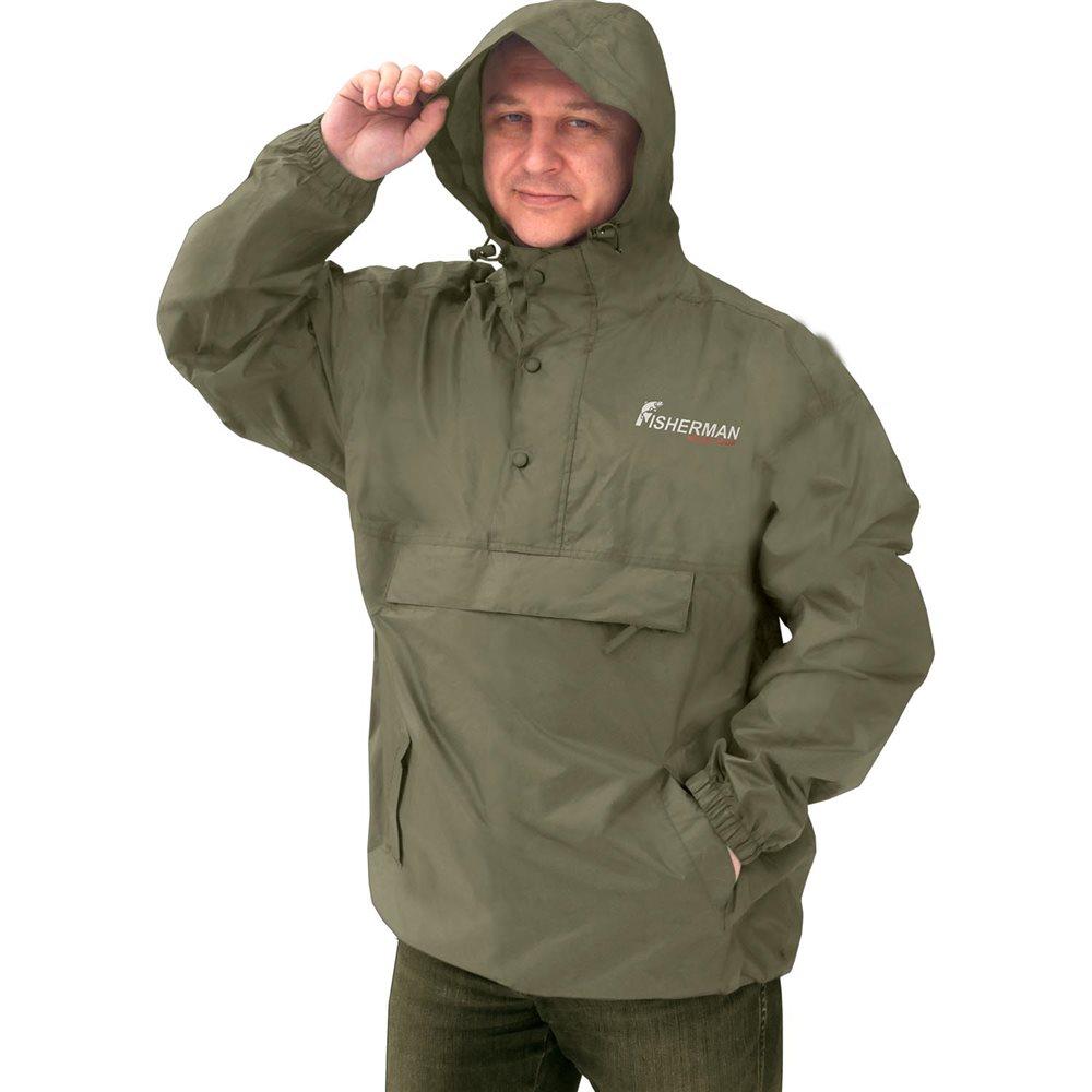 Демисезонные куртки для охоты и рыбалки