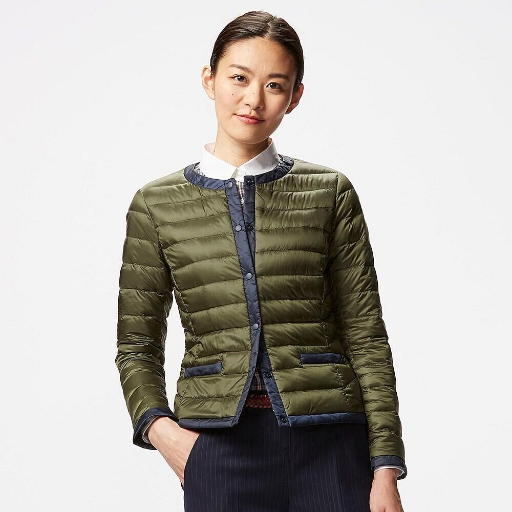 Женская Куртка Uniqlo Купить