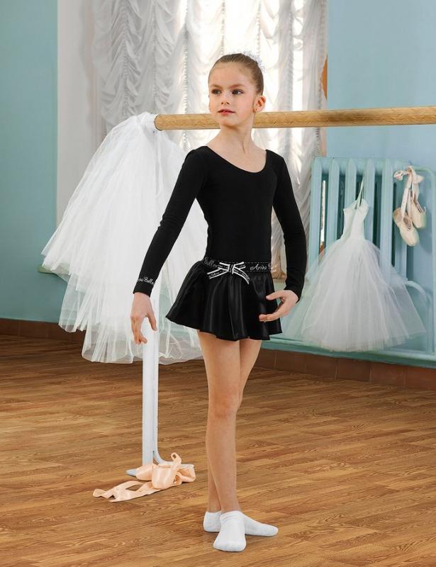 Купить белая юбка для танцев