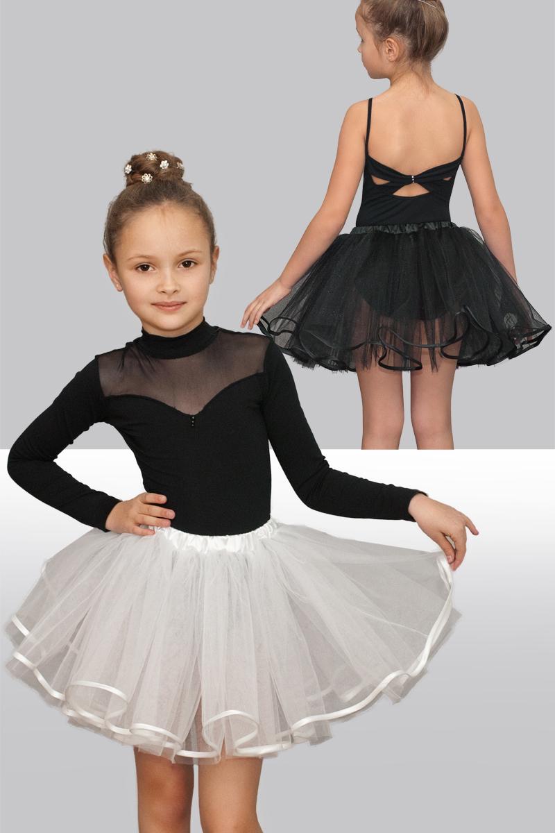 Сшить юбку для танцев стандарт фото 463