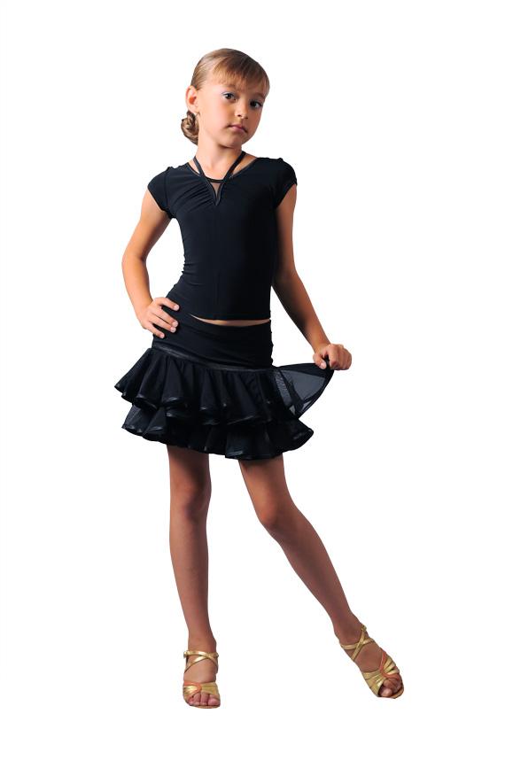 Юбки Для Танцев Детские