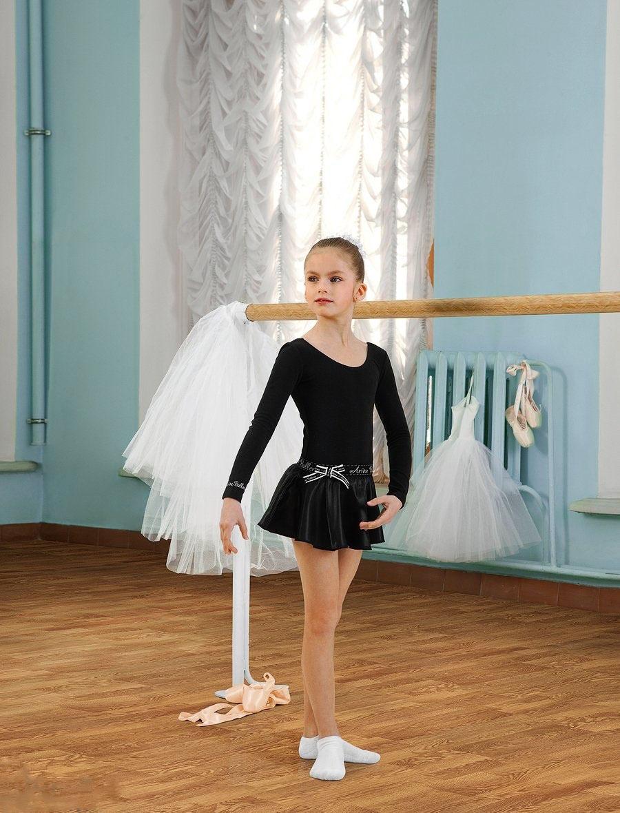 Сшить юбку для танцев стандарт
