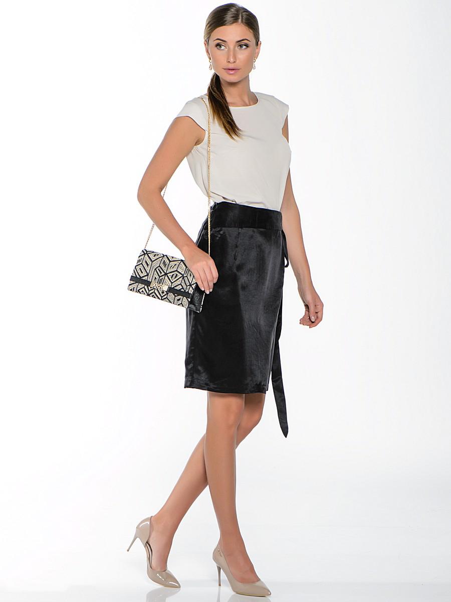 прозрачная мини юбка фото