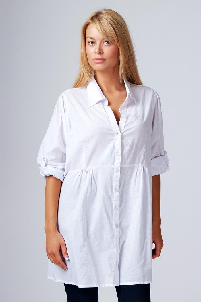 Купить Блузки И Туники В Москве