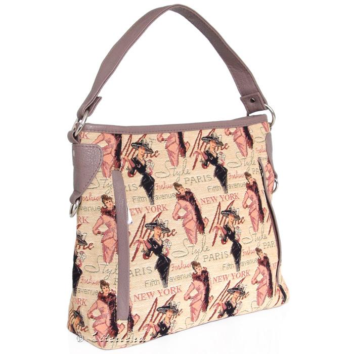 Очень часто такие аксессуары встречаются в модных луках современных  девушек. Это и не удивительно, ведь сумки из гобелена отличаются особой  изысканностью и ... 6e623f93c6b