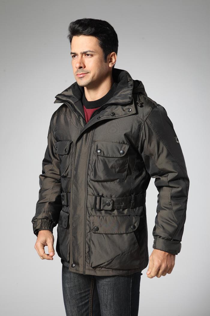 Купить Зимнюю Швейцарскую Куртку Мужскую