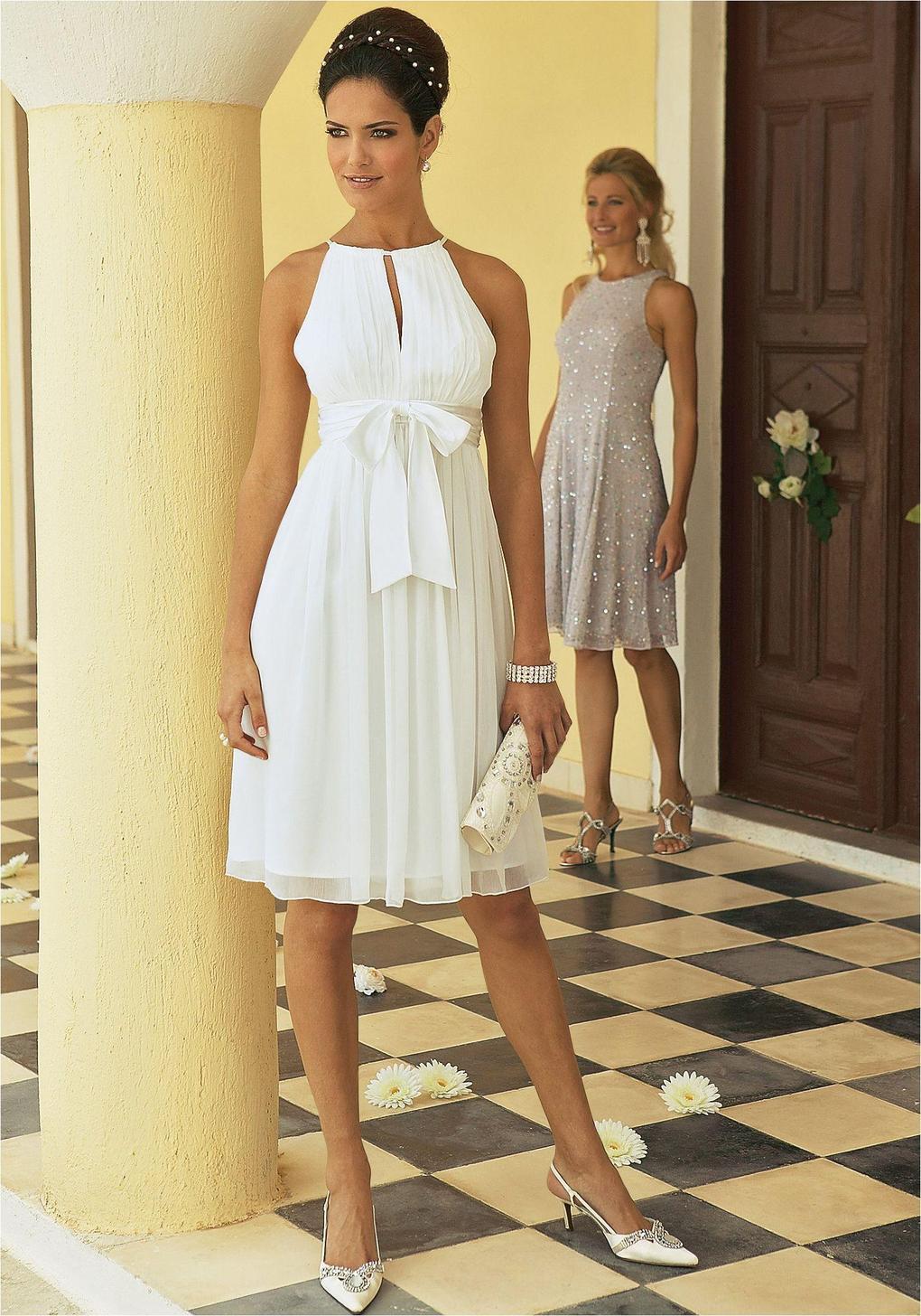 Сшить платье для похода на свадьбу