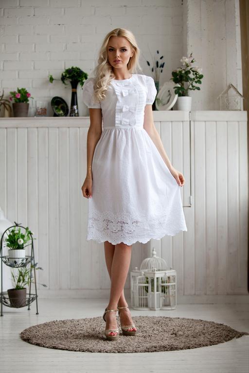 Былые платья