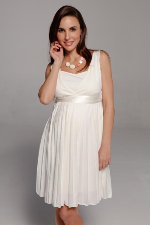Cвадебные платья для беременных изоражения