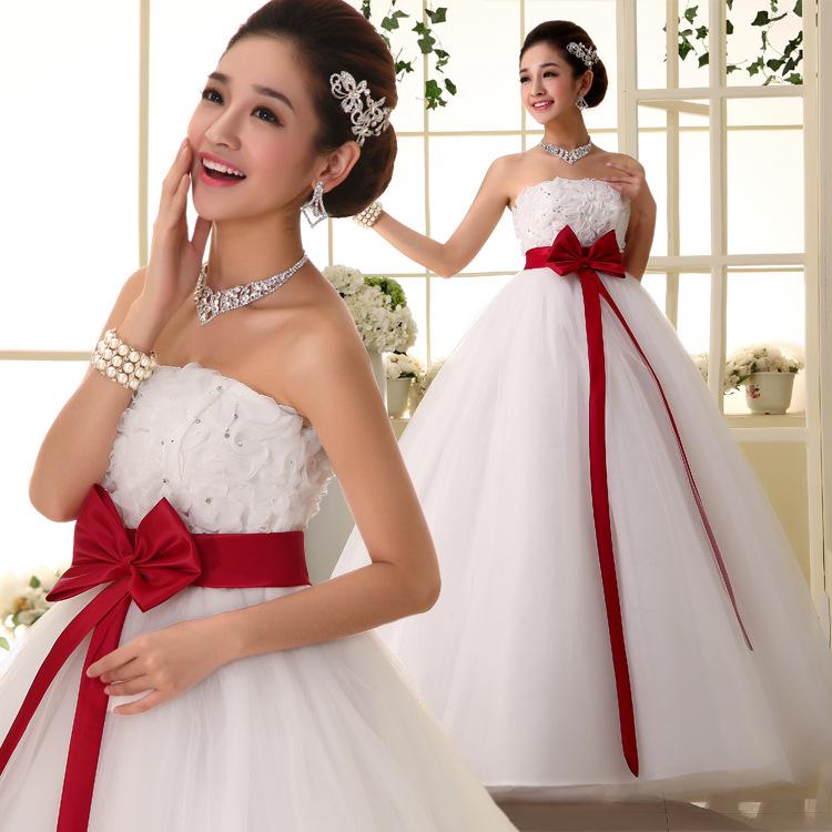 Платье свадебное для беременных фото