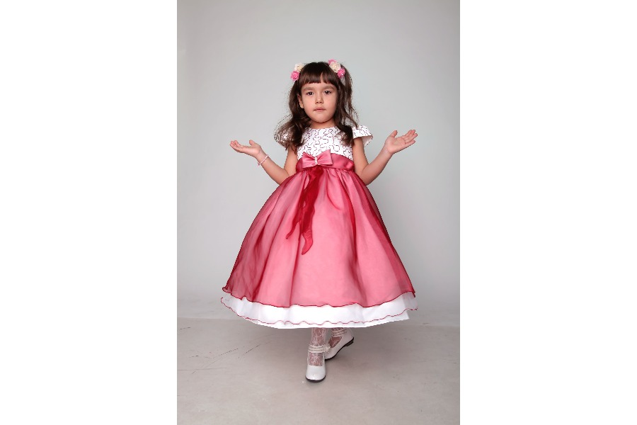 Купить Платье Девочке 3 Лет