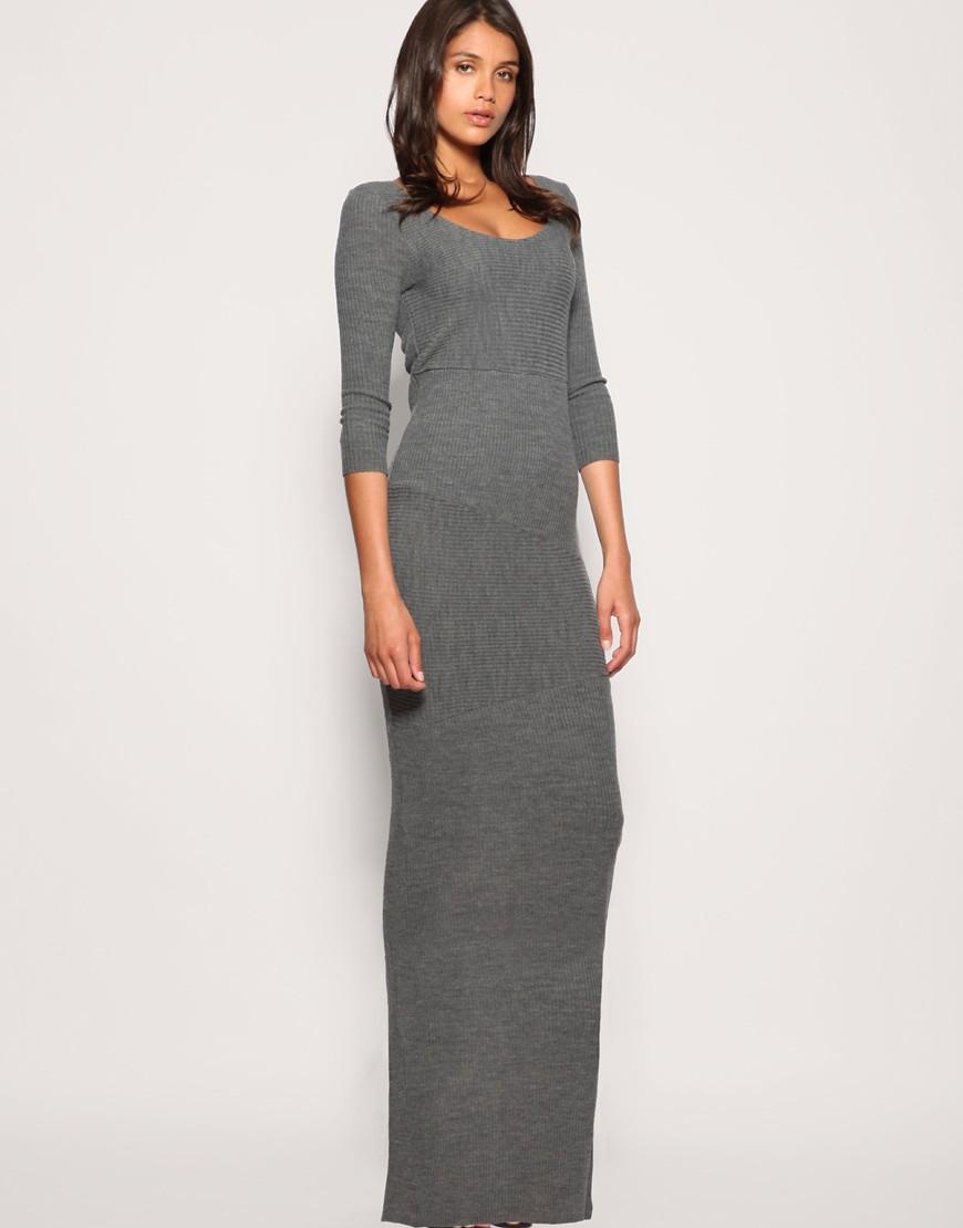 Купить женские теплые и вязаные платья шерстяные