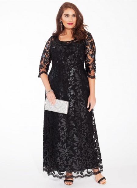 фото платья гипюровые