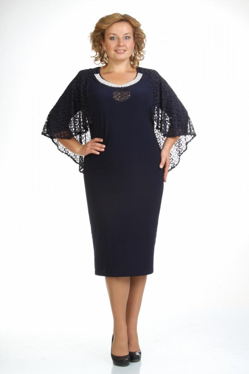 Купить гипюровые платья для полных женщин