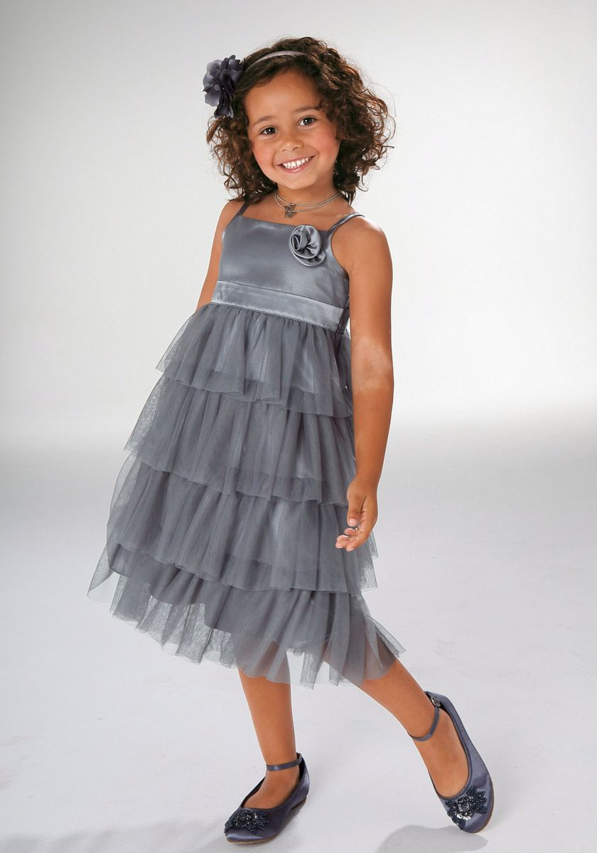 Коктейльные платья для девочки сшить