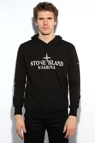 Кофта stone island