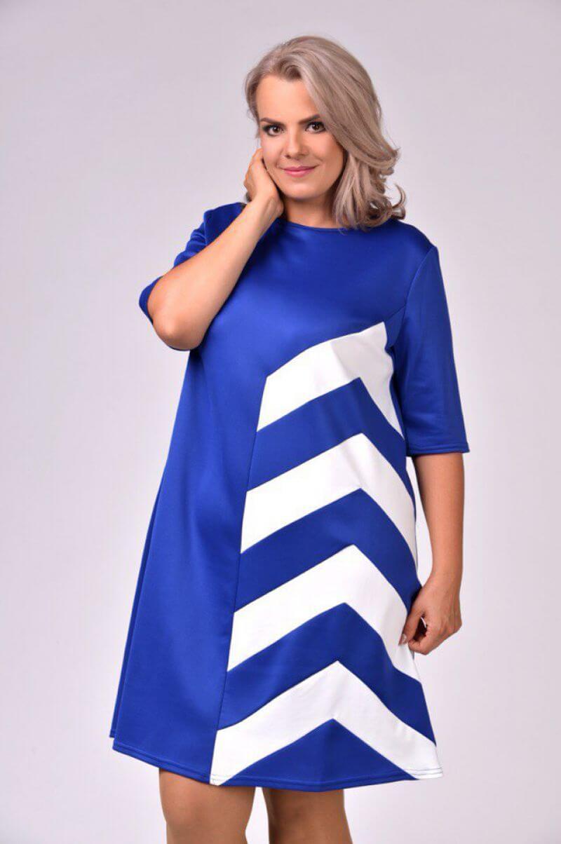 Короткие платья фото женщина полных
