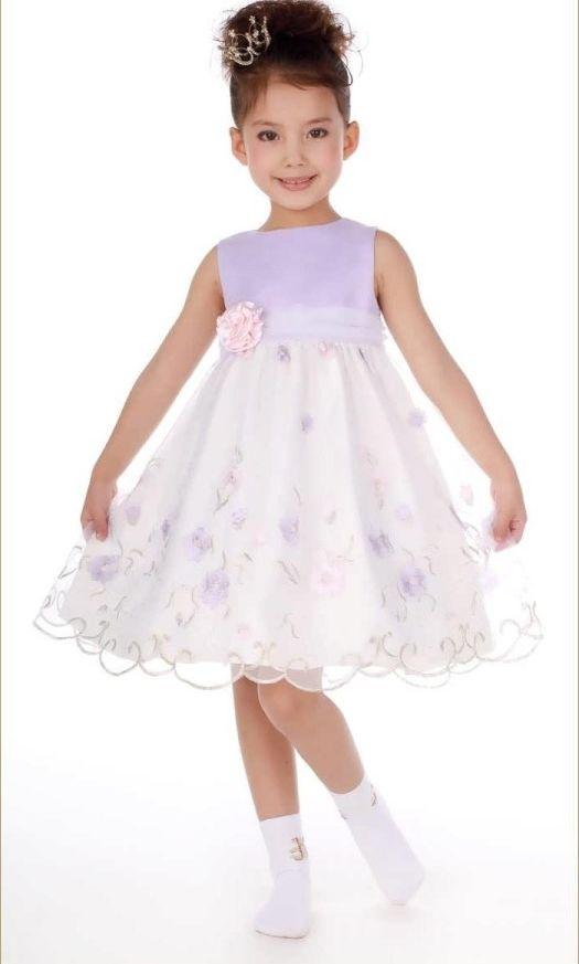 Детские платья на выпускной в спб