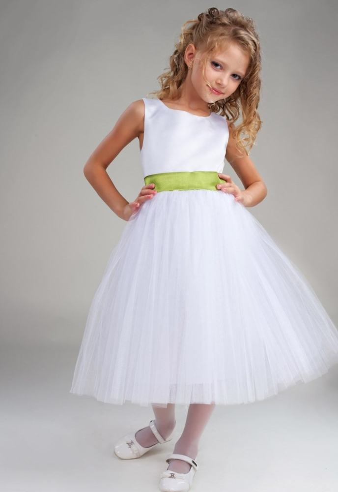 Купить Нарядные Платья Для Девочек На Выпускной В Детском Саду
