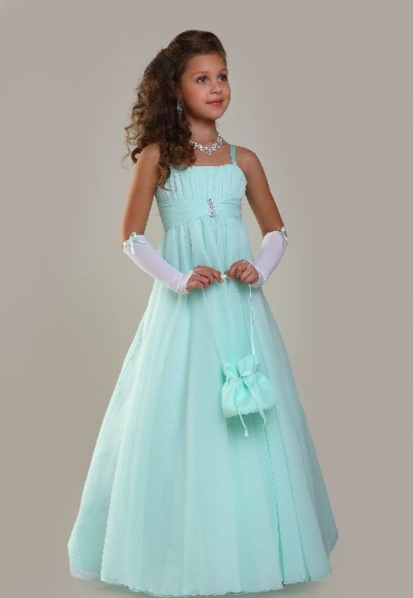 Вечернее платье для девочек где купить в