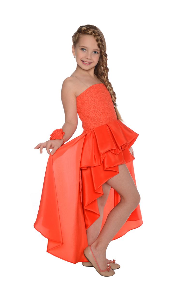 Свадебное Платье Для Девочки Купить В
