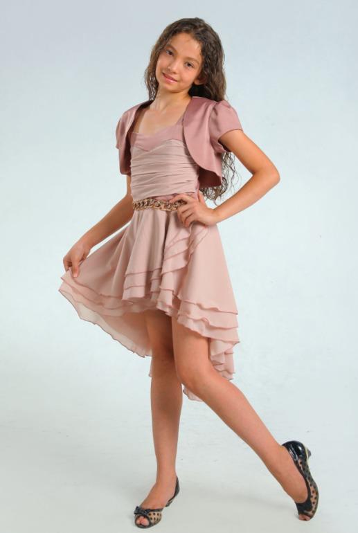 Платье Костюм