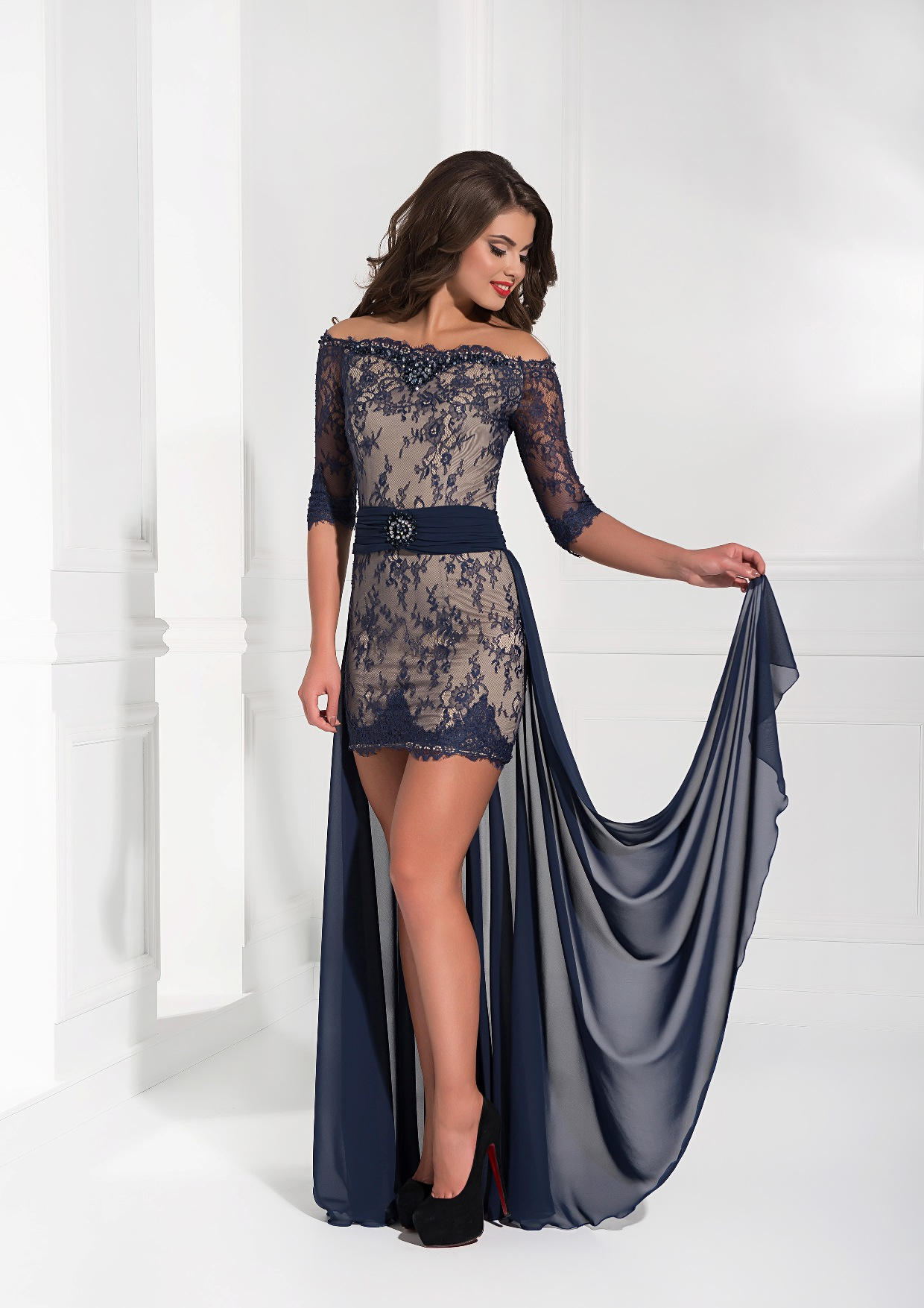 Платье Самое Модное