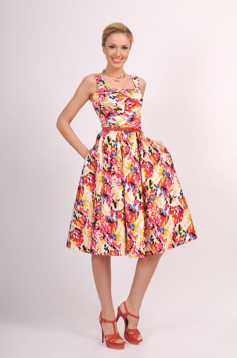 Летние юбки из хлопка куплю