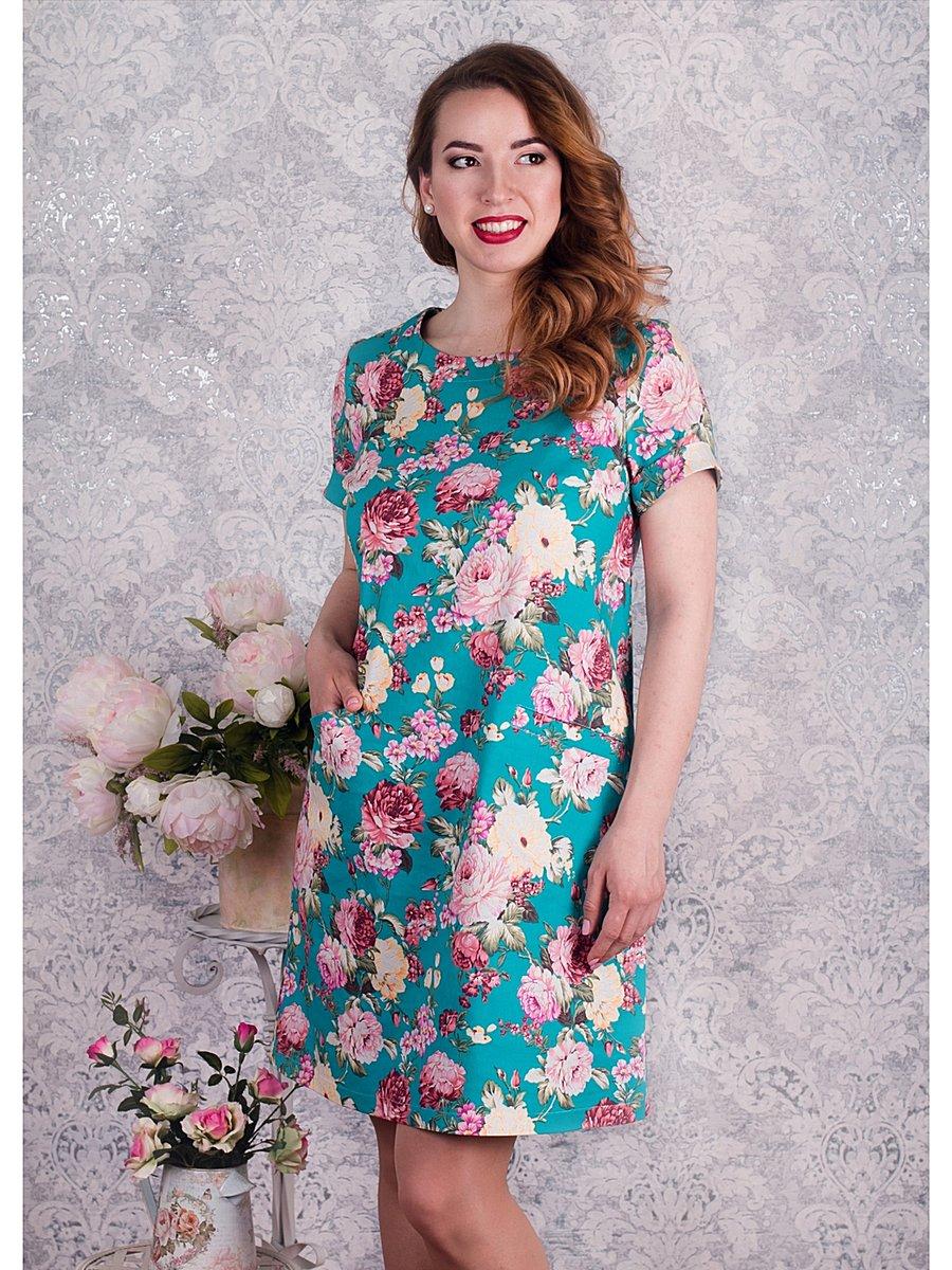 Летние платья из хлопка: фото, фасоны, расцветки и сочетание