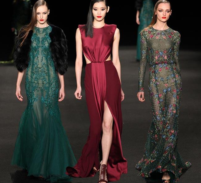 Фасоны вечерних платьев 2019 (58 фото)  модные, из шифона, летние ... b2411393d0d