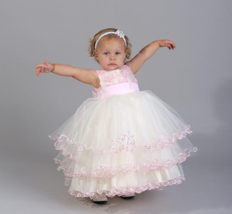 d81c3ddb0fd45d1 Платья для девочек на 2-3 года (41 фото): красивые и модные