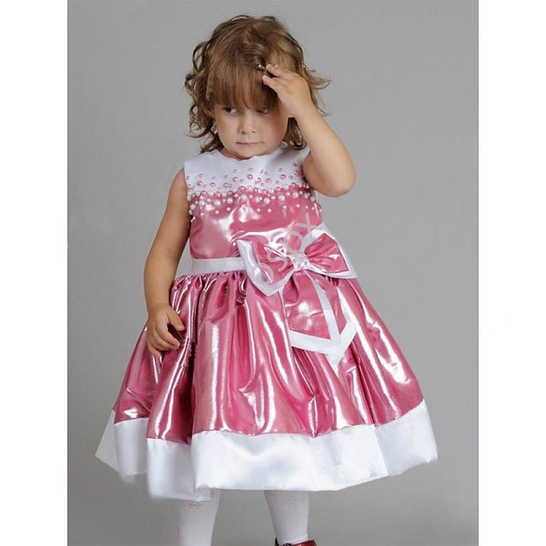 Платья для ребенка 2 года