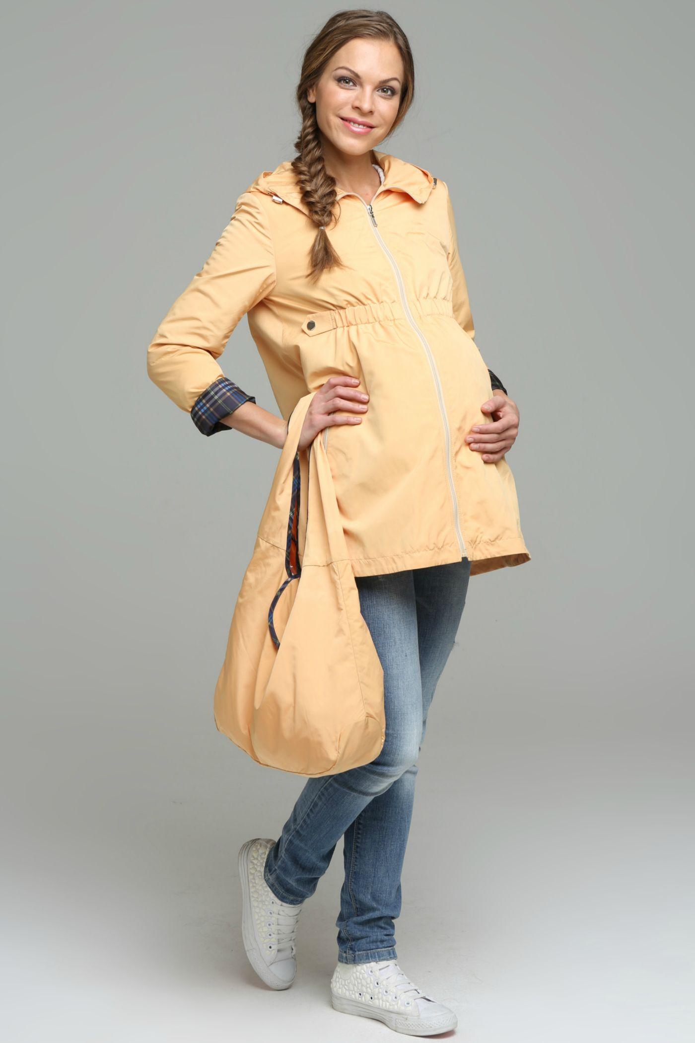 Расцветку стильного плаща для беременных следует выбирать с учетом  собственных предпочтений. Также важно, чтобы цвет одежды соответствовал  цветотипу ... b640df7e23a