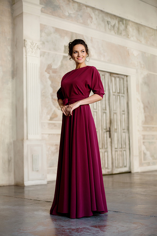 Модные платья и юбки 2019