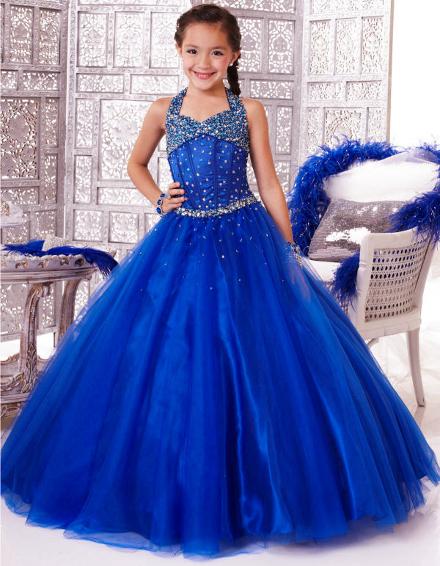Бальные платье для девочек 9 лет