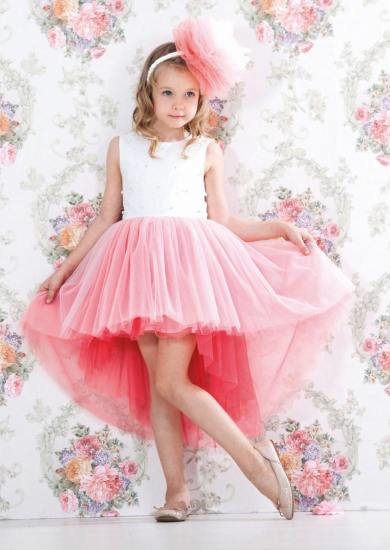 Шикарная юбка для девочек