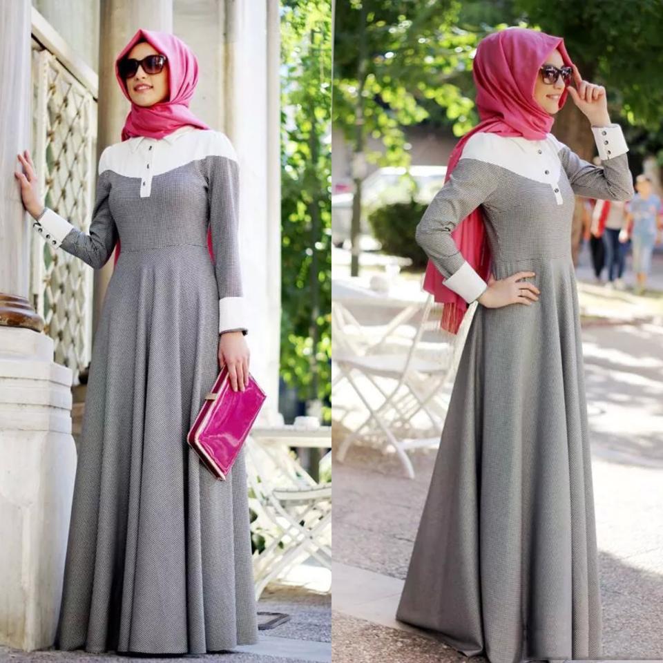 Фото платьев хиджабы