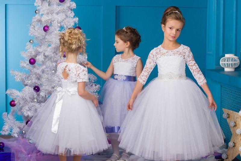 Платья На Новый Год Для Девочек Купить В Интернет Магазине